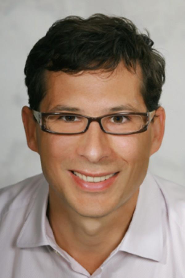 Christian Rabitsch, Geschäftsführer