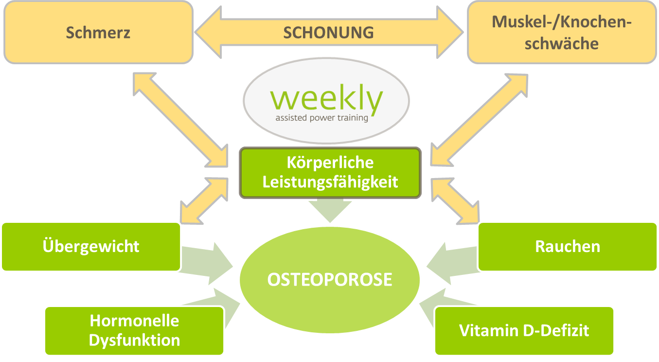 Osteoporose Weekly